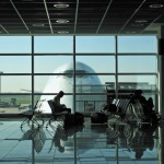 Airport taxi - vliegveld taxi