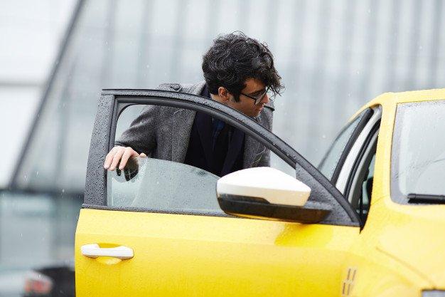 goedkoopste schiphol taxi nederland